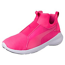 Кроссовки Puma Rebel Mid Wns