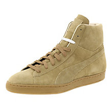 JPN SUEDE MID FOR DOORS