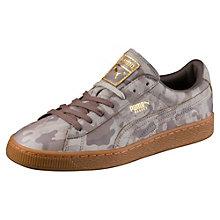Basket Classic Camo AOP Sneaker