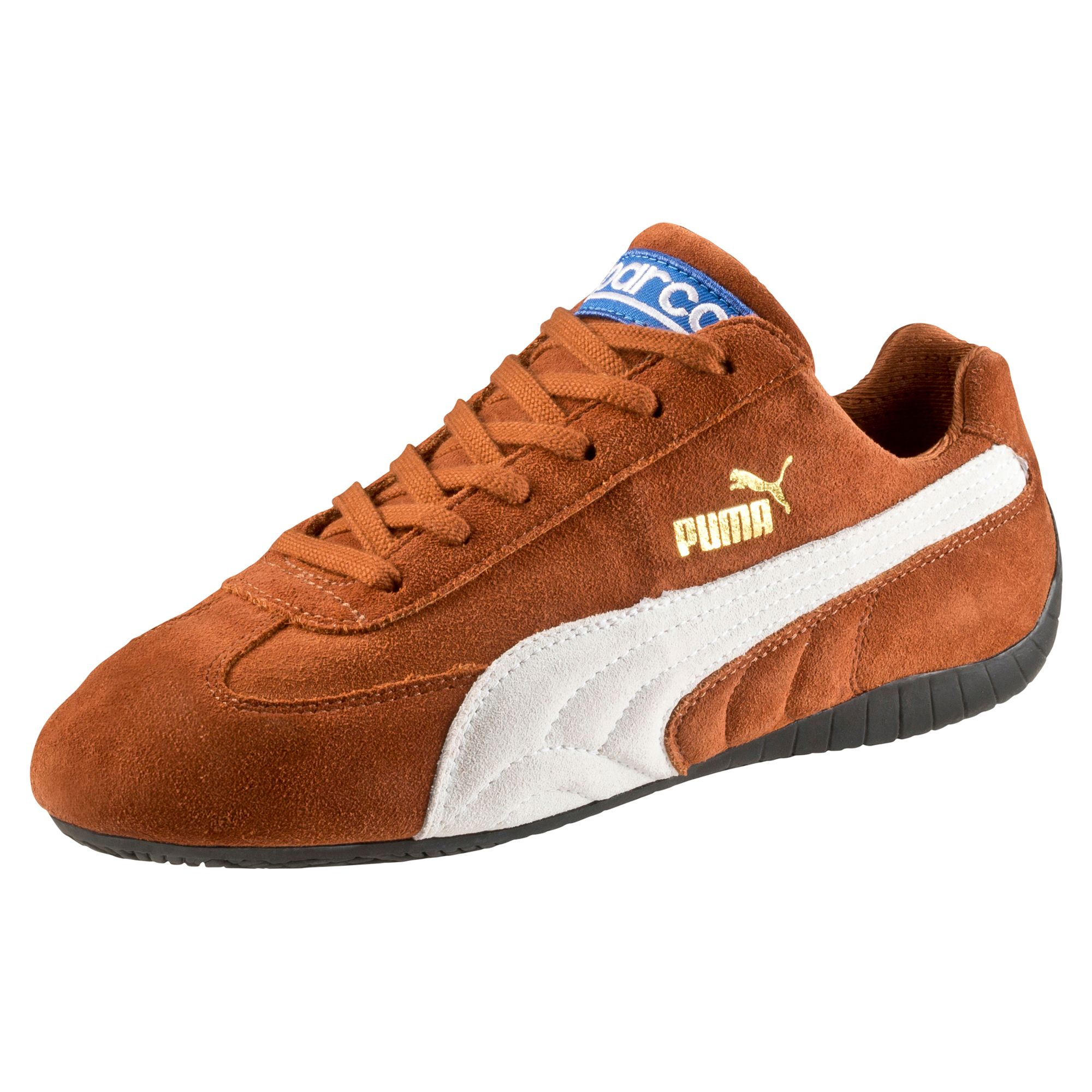 PUMA-Speed-Cat-Trainers-FOOTWEAR-Motorsport-Unisex-New