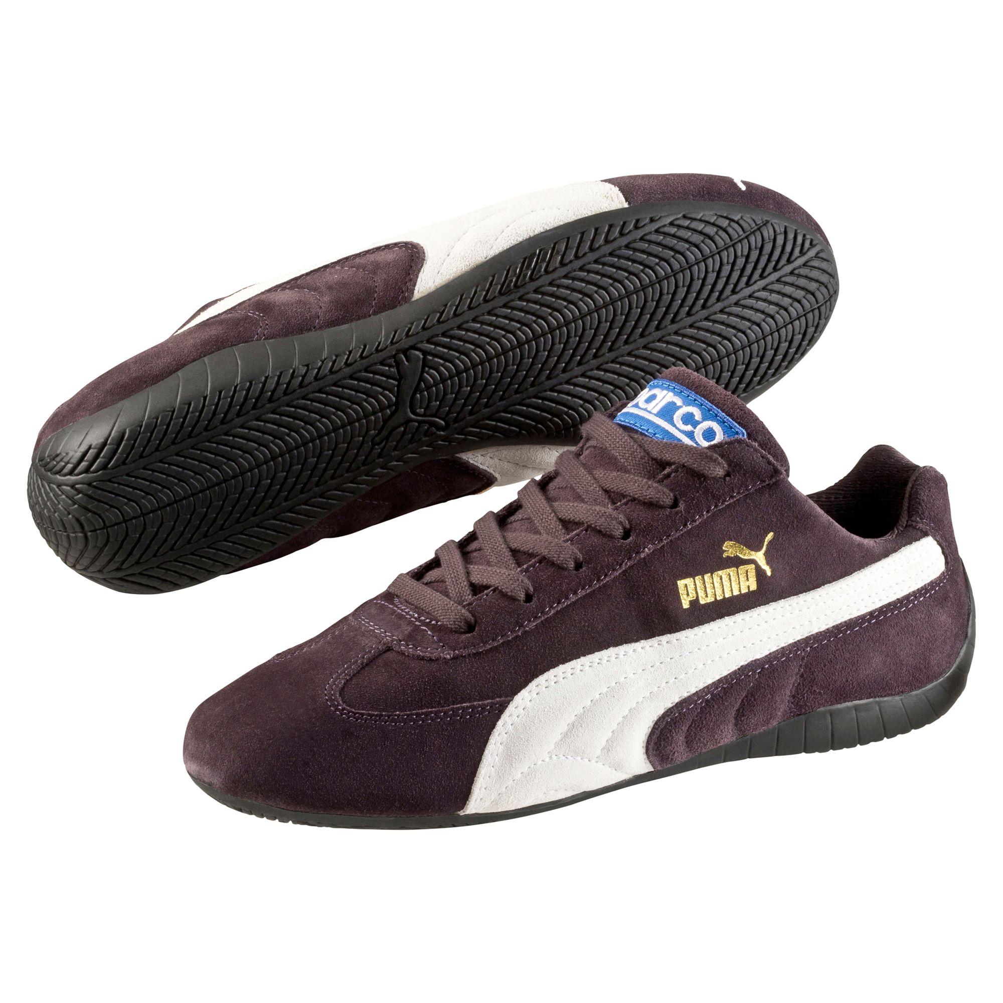best cheap c9042 967d4 PUMA-Speed-Cat-Trainers-FOOTWEAR-Motorsport-Unisex-New thumbnail