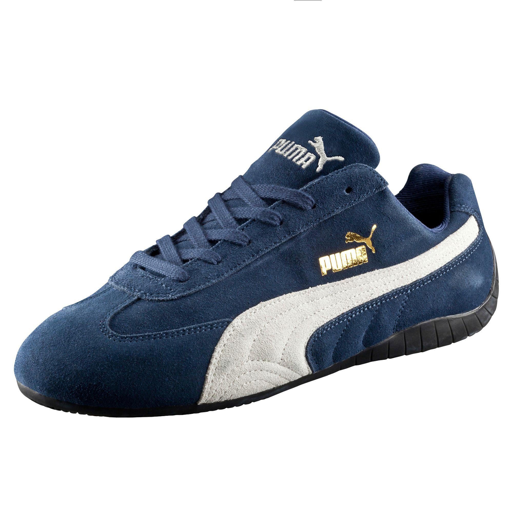 low priced b647e 77da1 ... aliexpress puma speed cat trainers footwear motorsport unisex new 820b5  56388