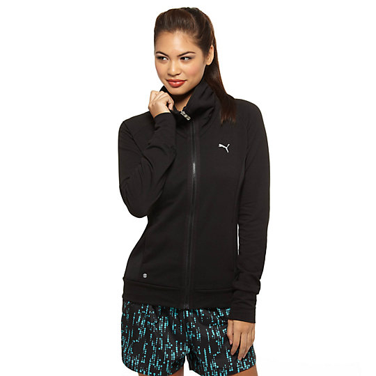 Move Zip-Up Sweatshirt