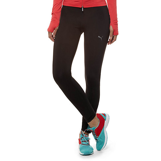 Tech RCVR Long Running Tights