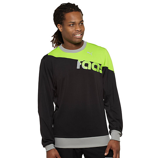 Faas Long Sleeve Running Top