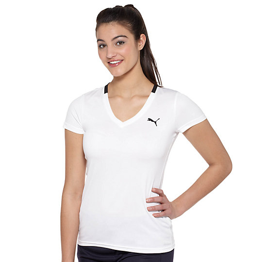 V-Neck Training Top