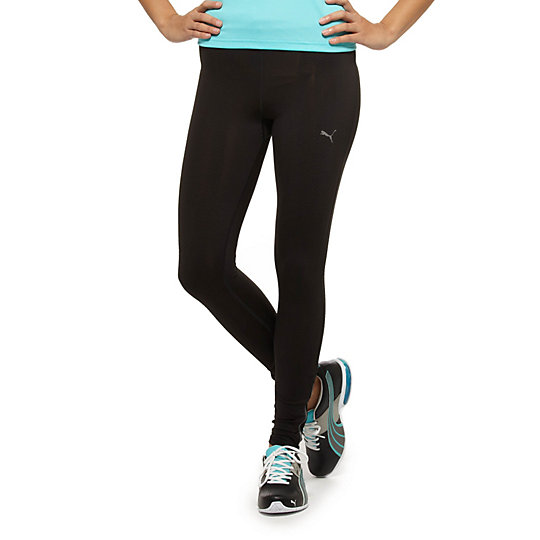 Pure Tech ACTV Long Running Tights