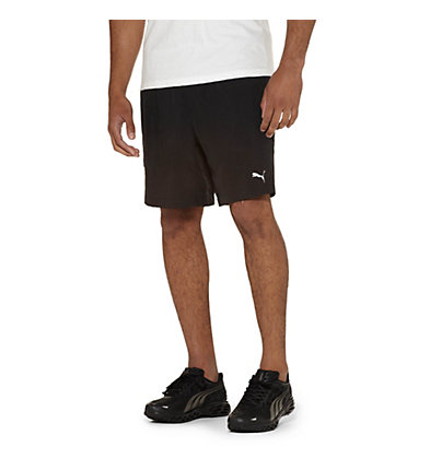 Baggy Running Shorts