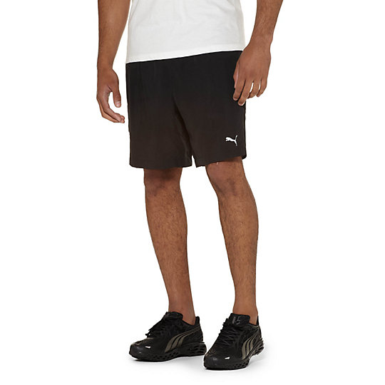 Baggy Running Shorts