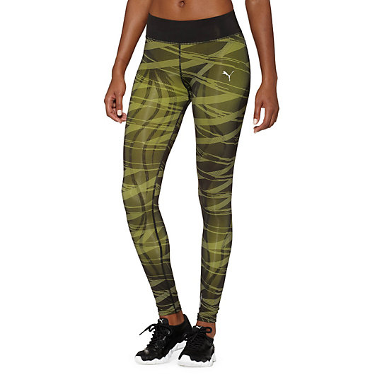 Tech Performance Power RCVR Graphic Tights