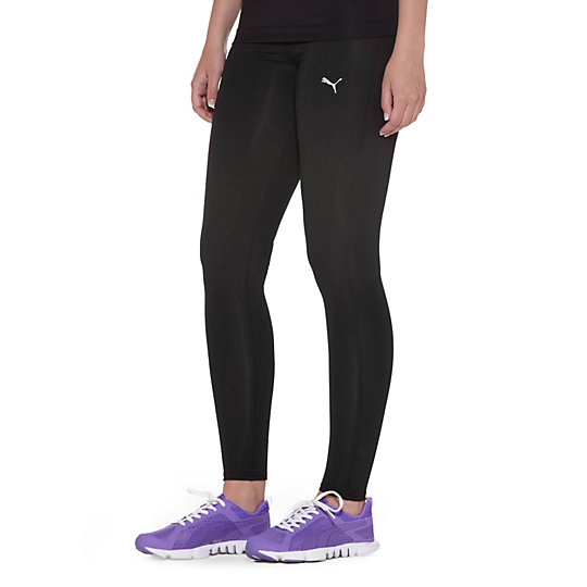 Performance Bodywear Tech ACTV Long Tights
