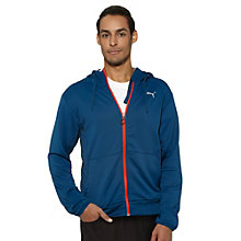 Pure Tech Zip-Up Training Hoodie