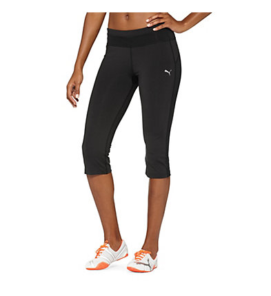 Tech Performance 3/4 Tights (Slim Fit)
