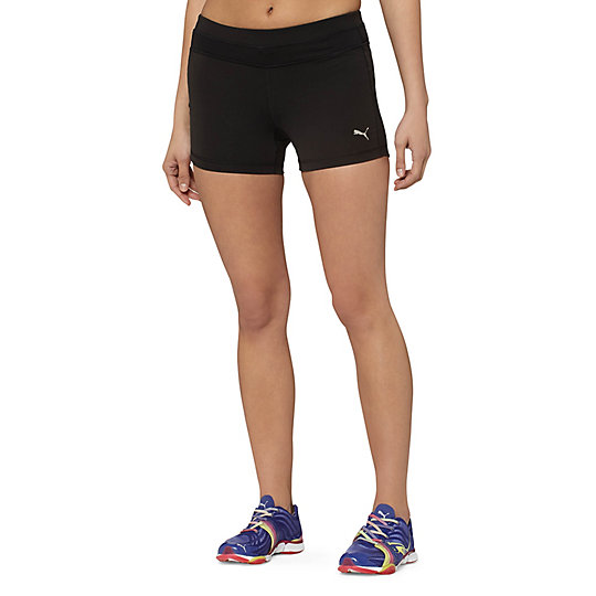 Tech Performance Short Tights (Tight Fit)