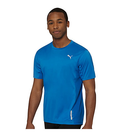 Pure Tech Running Top