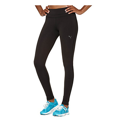Fitness Slim Ankle Pants (Tight Fit)