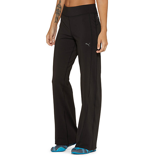 Fitness Full Pants (Regular Fit)