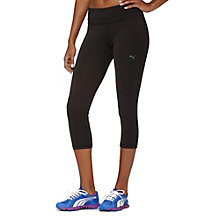 Fitness 3/4 Tights (Tight Fit)