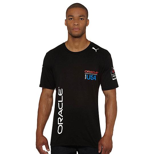 Oracle Shirt Oracle Team Usa T-shirt