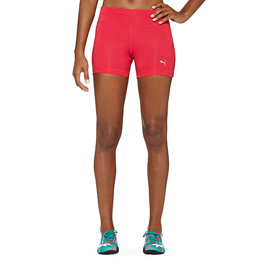 Tech Performance Short Tights 2 (Tight Fit)