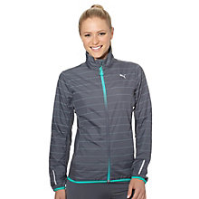Pure NightCat Reflective Running Jacket
