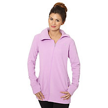 Gym Microfleece Jacket