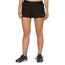 Gym Mesh Shorts (Regular Fit)