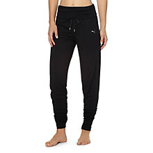 Studio Yoga Pants (Relaxed)