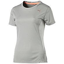 Running pwrcool t-shirt.