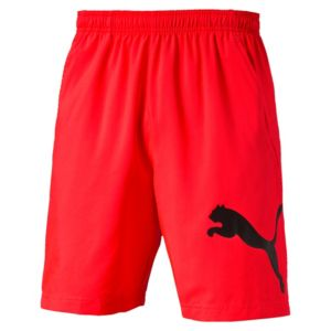 Men's Dry Branded Woven Short