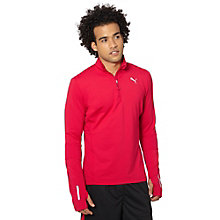 Half Zip Running Top