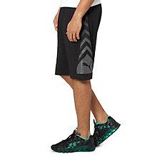Printed Tech Shorts