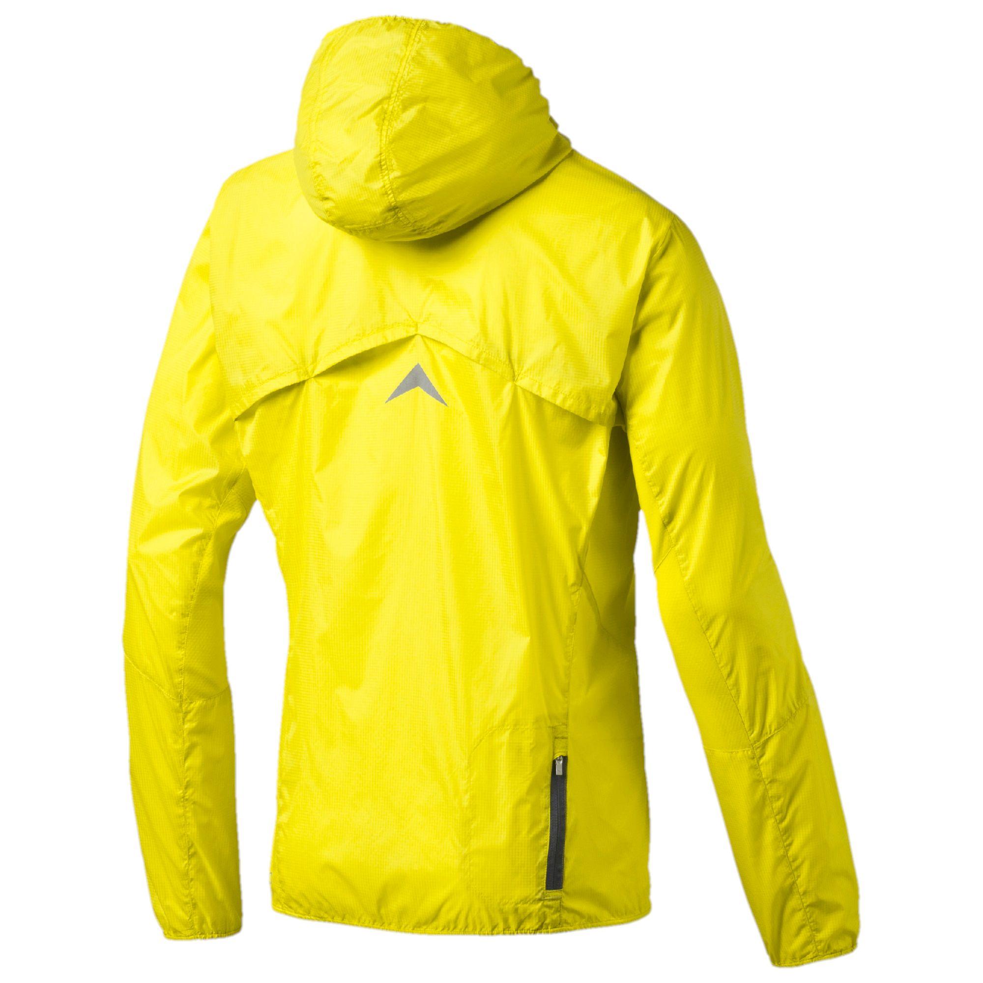 d7bc61461240 PUMA Running Hooded Lightweight Jacket Apparel Jackets Running Men ...