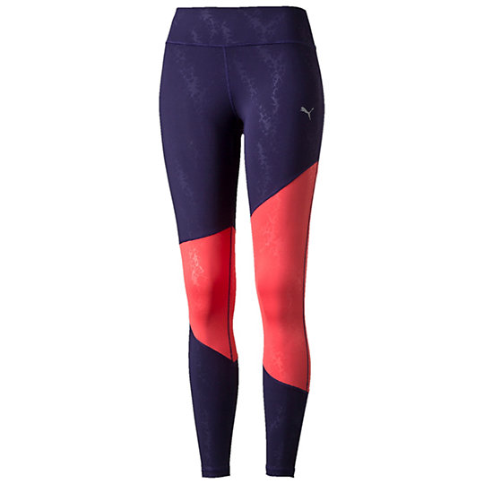 Леггинсы WT Clash Long Tight от PUMA