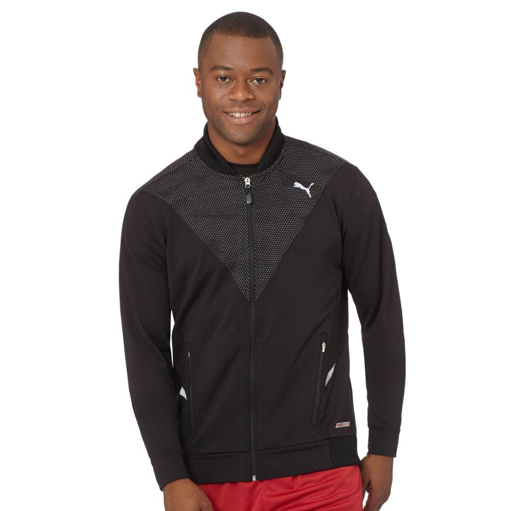 Puma Pwrwarm Nightcat Jacket
