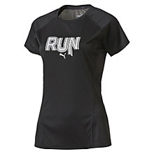 Running Women's Run T-Shirt