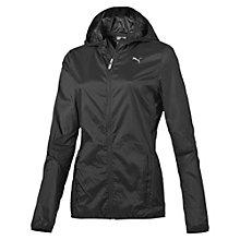 Running Women's Hooded Lightweight Jacket
