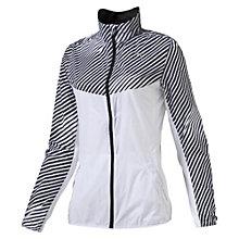 Running Women's Graphic Jacket