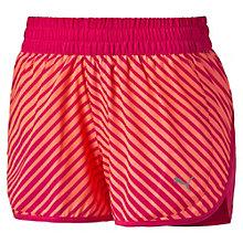 Running Women's Blast Shorts