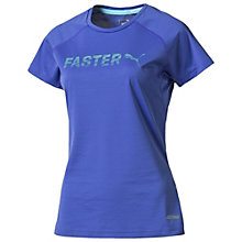 Running Women's PWRCOOL Graphic T-Shirt