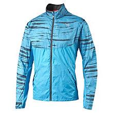 Куртка Graphic Woven Jacket