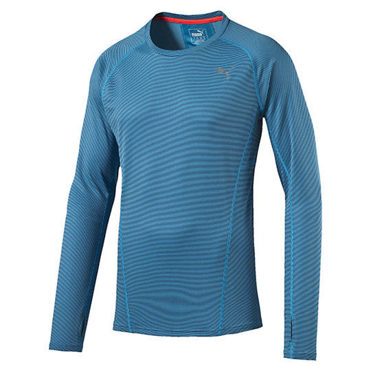 Puma �������� Faster than you L/S Tee 513803_02