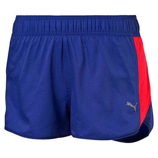 Шорты PE_Running_3 Shorts W