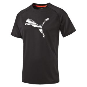 Running Men's Logo T-Shirt