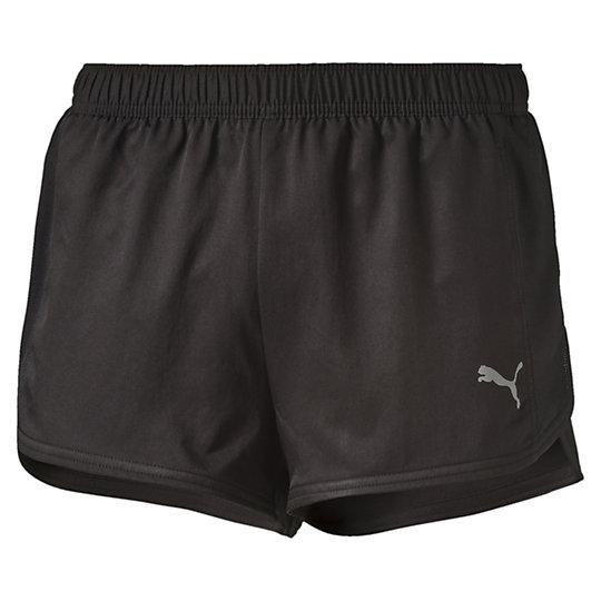 Шорты PE_Running_Split Shorts