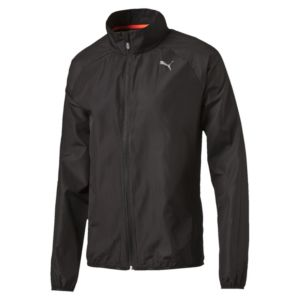 Running Men's Windbreaker