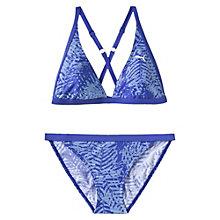 Women's Halterneck Bikini