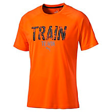 Active Training Men's Unleash Instinct T-Shirt
