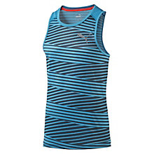 Active Training Graphic Tank Top