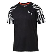 Active Training Vent Graphic T-Shirt